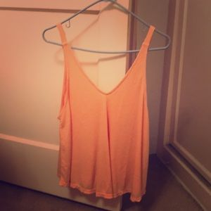 Tank top by free people
